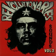 REVOLUTIONARIES SOUNDS V.2 (LP)