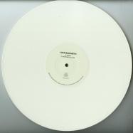 Front View : Pablo Bolivar / Luca Bacchetti - VENTO / HIDEAWAY EP (WHITE VINYL) - Endless / Endless02021
