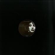 Front View : Various Artists - LES TEMPS DIFFICILES 2 ( INCL TOMMY VICARI JR RMX) - Les Temps Difficiles / LTD02