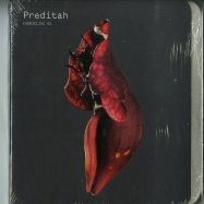 Front View : Preditah - FABRIC LIVE 92 (CD) - Fabric / fabric184