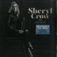 Front View : Sheryl Crow - BE MYSELF (LP) - Warner / 6414909