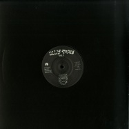 Front View : Tom Ace / Bejjer & Ulli - ULLIS TAPES VOL.1 - Ullis Tapes / U.T.001