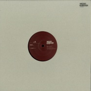 Front View : Huxley - CAREO EP - Moon Harbour / MHR109