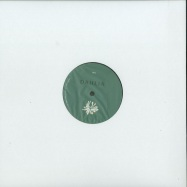 Front View : Various Artists - Dahlia997 (VINYL ONLY) - Dahlia / DAHLIA997
