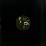 Front View : Various Artists - MOBLACK SAMPLER VOL.2 - MoBlack Records / MBRV002