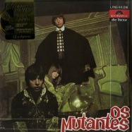 Front View : Os Mutantes - OS MUTANTES (180G LP) - Polysom / 332341
