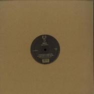 Front View : Miruga - SPIRIT GARDEN EP - Moods & Grooves / MG-61