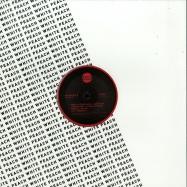 Front View : Various Artists - PEACH BITS VOL.6 - White Peach / WPR030