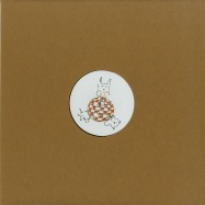 Front View : Hysteric, Baerlz, Turbo Boom Boom, Roger Thornhill - BEST003 - La Bestiole Records / BEST003