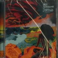 Front View : Idris Ackamoor & The Pyramids - AN ANGEL FELL (CD) - Strut Records / STRUT164CD / 157582