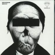 Front View : Remco Beekwilder - NIGHTLIFE EP - Emerald / EMERALD001
