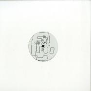 Front View : Bodin - ZABAWA EP - Gosu / Gosu008