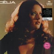 Front View : Celia - CELIA (LP) - Mr Bongo / MRBLP 157