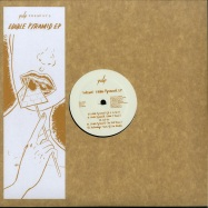 Front View : Inkswel - EDIBLE PYRAMID EP (EDDIE C, THE POSSE REMIXES) - Pulp / PULP09