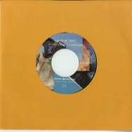 Front View : Blundetto feat. Cornell Campbell, Little Harry - GOOD OLD DAYS (7 INCH) - Heavenly Sweetness / HS 180VL