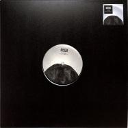 Front View : El Choop - BEAUTY WARP EP (BLACK REPRESS) - Etui Records / ETUILTD013