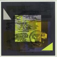 Front View : Commix - GENERATION EP 3 - Metalheadz / META068