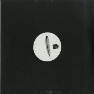 Front View : Unknown - LIGAI EP - UNKNOWN / WSQO1