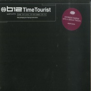 Front View : B12 - TIME TOURIST (REMASTERED EXPANDED CD EDITION) - Warp Records / WARPCD37R