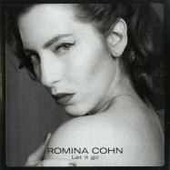 Front View : Romina Cohn - LET IT GO - International Deejay Gigolo Records / GIGOLO334B