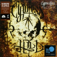 Front View : Cypress Hill - BLACK SUNDAY REMIXES (LP + MP3) - Columbia / 8227547