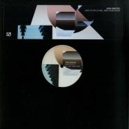 Front View : Juan Sanchez - DANS TA TETE EP (MIKE PARKER REMIX) - Format Records / FR015V