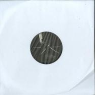 Front View : Various Artists - IB-3672 (VINYL ONLY) - Koryu Budo / KORYU001