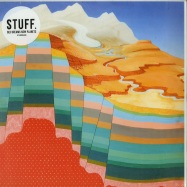Front View : Stuff. - OLD DREAMS NEW PLANETS (LP+MP3) - Gondwana Records / GONDLP024