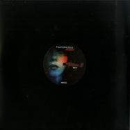 Front View : Various Artists - MASTERWORKS VOL. 3 PART 1 - Masterworks Music / MMV012