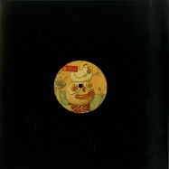 Front View : PEZNT Ft. Born I Music - BREAKFAST (INCL. JESSE PEREZ REMIX) - Dirtybird / DB184