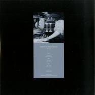 Front View : P.E.A.R.L. / JK Flesh / Auto De Fe - LIMITS OF EXISTENCE VOL. 4 - Falling Ethics / FEXELVN004