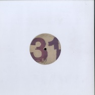 Front View : JVXTA - RUDYS DISC 31 (THE REMIXES) (CINTHIE, BLACK LOOPS, K2K MIXES) - Homage US / HOMAGE 005