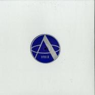 Front View : OM Unit x Kid Drama - UNTITLED WORKS - Apollo / AMB1905