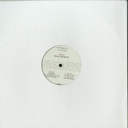 Front View : Sweely - BEAUTY IS RANDOM EP - Automatic Writing / ATWT006