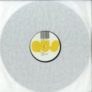 Front View : Cinthie - MESMERIZING - Aus Music / AUS140