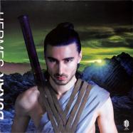 Front View : Burak - HERMES (LP) - Neue Meister / 0301259NM