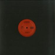 Front View : Loxodrome - THE LOXODROME EP - Wormhole Wisdom / WORMO1