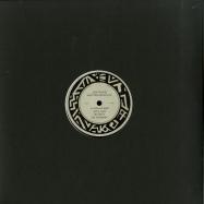 Front View : John Swing - JAZZ PERCEPTIONS EP - Phoenix G / PG060