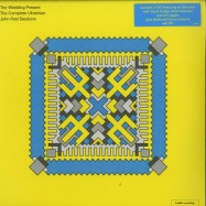 Front View : The Wedding Present - THE COMPLETE UKRAINIAN PEEL SESSIONS (LP + CD + DVD) - Hatch / hat30lp