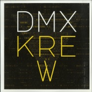 Front View : DMX Krew - MALEKKO PHASE MOD (VINYL ONLY) - Fanzine Records / FAN008