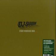 Front View : DJ Shadow - ENTRODUCING... (6LP BOX, 48 PAGE BOOK) - Island / 4795720