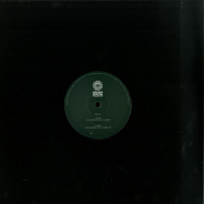Front View : P.Leone - THE GENESIS OF A FLOWER EP - Rekids / RSPX17