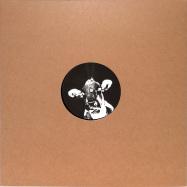 Front View : Kaltstam - CATTLE PROD EP - Friendship & Decadence / FND006