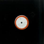 Front View : BINH - MANDARINE EP - Cabaret Recordings / Cabaret021