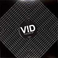 Front View : VID - PUG LIFE EP - Rawax / Rawax-S11.1