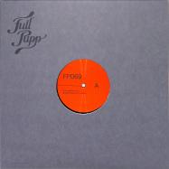 Front View : DJ Fett Birger, Bjorn Torske, Blackbelt Andersen - FULL PUPP 15 YEARS PART 1 - EP - Full Pupp / FP069