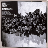 Front View : Dona feat. Aloth - MINDSCAPES - Mannequin / MNQ 138