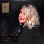 Front View : Kim Wilde - WILDE WINTER SONGBOOK (LTD WHITE 2LP) - Earmusic / 0214989EMU