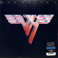 Front View : Van Halen - VAN HALEN II (180G LP) - Warner / 8122795493
