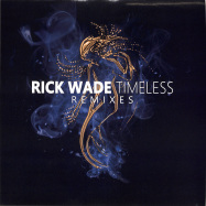 Front View : Rick Wade - TIMELESS REMIXES - Elypsia Records / ELY06112